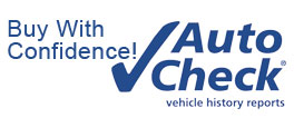 AutoCheck vehicle history reports available here